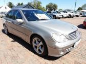 2005 Mercedes-Benz C-Class C180 Kompressor Classic Auto For Sale