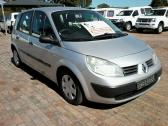 2005 Renault Scenic 1.6 Authentique For Sale