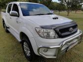 2005 Toyota Hilux 3.0D-4D Double Cab Raider For Sale