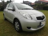2005 Toyota Yaris 1.3 T3 5-Door For Sale