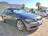 2006 BMW 3 Series 320d Exclusive Auto For Sale