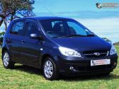 2007 Hyundai Getz 1.5CRDi High-Spec For Sale