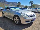 2007 Mercedes-Benz SLK SLK200 Kompressor Sports For Sale