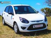 2010 Ford Figo 1.4 Ambiente For Sale