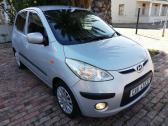 2010 Hyundai i10 1.1 GLS For Sale
