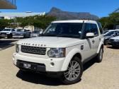 2010 Land Rover Discovery 4 3.0TDV6 HSE For Sale