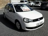 2010 Volkswagen Polo Vivo Sedan 1.4 Trendline For Sale