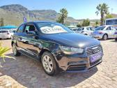 2011 Audi A1 3-Door 1.2TFSI Attraction For Sale