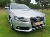 2011 Audi A4 2.0TDI Efficiency Ambition For Sale