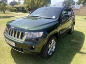 2011 Jeep Grand Cherokee 5.7L Overland For Sale
