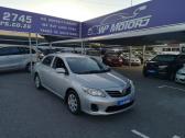 2011 Toyota Corolla 1.3 Professional For Sale