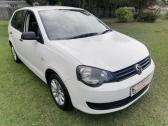 2011 Volkswagen Polo Vivo 5-Door 1.4 Trendline For Sale