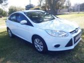 2012 Ford Focus Sedan 1.6 Trend For Sale