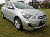 2012 Hyundai Accent Sedan 1.6 Motion For Sale