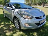 2012 Hyundai Elantra 1.8 GLS Auto For Sale