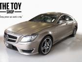 2012 Mercedes-Benz CLS CLS63 AMG For Sale