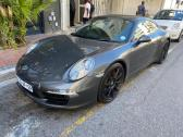 2012 Porsche 911 Carrera S Coupe For Sale