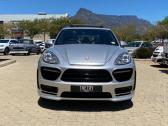 2012 Porsche Cayenne Turbo Auto For Sale