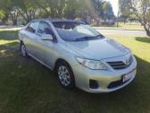2012 Toyota Corolla 1.6 Professional For Sale