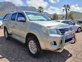 2012 Toyota Hilux 2.7 Double Cab Raider For Sale