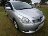 2012 Toyota Verso 1.8 TX For Sale