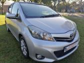 2012 Toyota Yaris 5-Door 1.3 Xi For Sale
