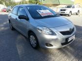 2012 Toyota Yaris Sedan 1.3 Zen3 Plus For Sale