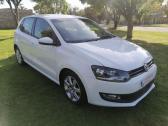 2012 Volkswagen Polo 1.6 Comfortline For Sale