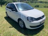 2012 Volkswagen Polo Vivo 5-Door 1.4 Trendline For Sale