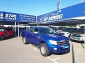 2013 Ford Ranger 3.2TDCi Double Cab 4x4 XLT For Sale
