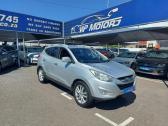 2013 Hyundai ix35 2.0 Executive For Sale