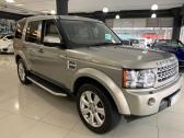 2013 Land Rover Discovery 4 V8 HSE For Sale