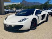 2013 McLaren MP4-12C Coupe For Sale