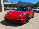 2013 Porsche 911 Carrera S Coupe Auto For Sale
