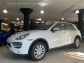 2013 Porsche Cayenne Diesel For Sale