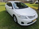 2013 Toyota Corolla 1.6 Advanced Auto For Sale