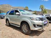 2013 Toyota Fortuner 3.0D-4D For Sale