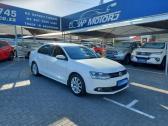 2013 Volkswagen Jetta 1.6TDI Comfortline For Sale