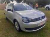 2013 Volkswagen Polo Vivo Sedan 1.6 For Sale