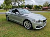 2014 BMW 4 Series 428i Coupe Luxury Sports-Auto For Sale