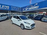 2014 Ford Fiesta 5-Door 1.4 Trend For Sale