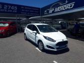 2014 Ford Fiesta 5-Door 1.6TDCi Trend For Sale