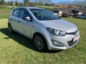 2014 Hyundai i20 1.2 Motion For Sale