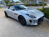 2014 Jaguar F-Type S Convertible For Sale