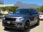 2014 Land Rover Range Rover Sport HSE Dynamic Supercharged For Sale