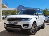 2014 Land Rover Range Rover Sport S SDV6 For Sale