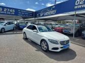 2014 Mercedes-Benz C-Class C220 BlueTec Auto For Sale