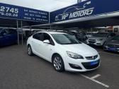 2014 Opel Astra Hatch 1.4 Turbo Essentia For Sale