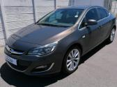 2014 Opel Astra Sedan 1.6 Turbo Cosmo For Sale