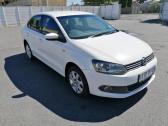 2014 Volkswagen Polo Sedan 1.6 Comfortline Auto For Sale